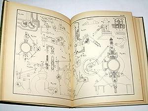 Forelaesninger over Maskinlaere, af S.C.Borch. Forste Del. Kraftmaskinerne. Fjerde Udgave. Med 27 ...
