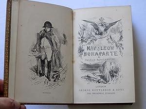 LIFE of NAPOLEON BONAPARTE: MacFarlane, Charles.