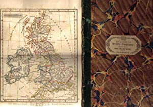 AN ATLAS of ANCIENT GEOGRAPHY FOR THE USE of KING'S COLLEGE SCHOOL,1838, 19 Maps.: Arrowsmith,...
