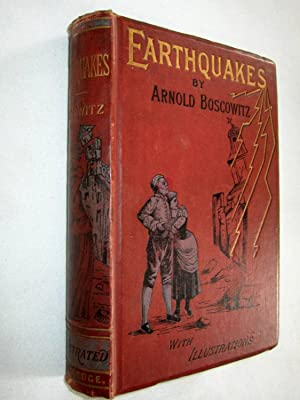 Earthquakes.: Boscowitz, Arnold., (translated by C. B. Pitman).
