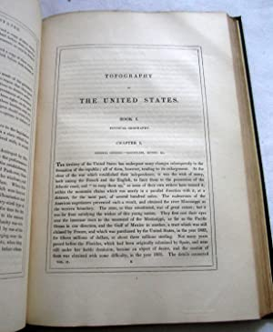 History of The United States of America, From The Earliest Period To The Present Time. Div IV. (...