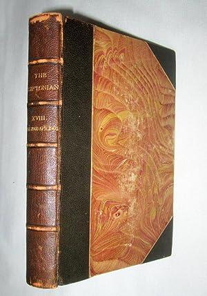 The Cliftonian Vol. XVIII. June 1903 - April 1905.