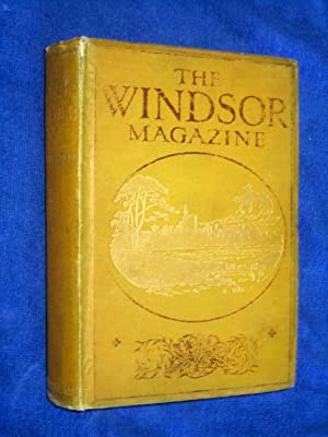 The Windsor Magazine, An Illustrated Monthly for Men and Women, Vol 5. Dec 1896 to May 1897.: ...