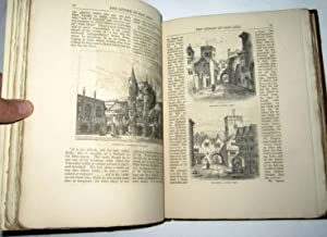 The ANTIQUARY - A MAGAZINE DEVOTED to THE STUDY of THE PAST. Complete 20 Volume Run From 1 to 20, ...
