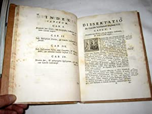 Concilium Lateranense Stephani III., A. DCCLXIX. Nunc primum in lucem editum ex antiquissimo Codice...