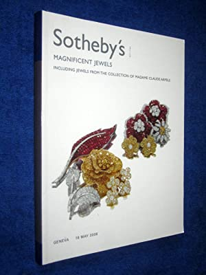 Magnificent Jewels, Including Jewels from the Collection: Sotheby & Co.