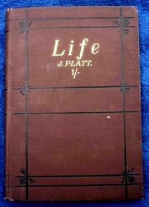 Life.: Platt, James