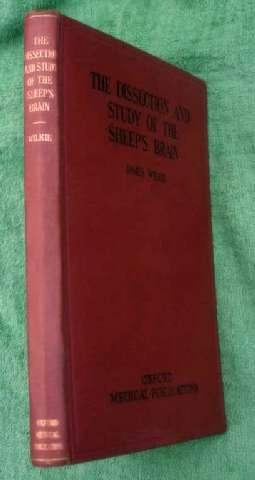 The Dissection and Study of the Sheep's Brain as an Introduction to the Study of the Human ...