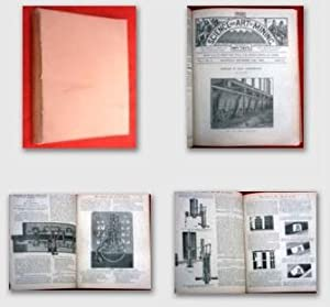 The Science and Art of Mining an Illustrated Journal for Mining and Its Kindred Industries, The ...