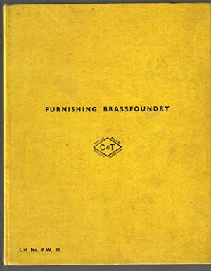 COPE & TIMMINS (LONDON 1911) Ltd. Furnishing Brassfounders, Hardware Factors, Curtain Track Speci...
