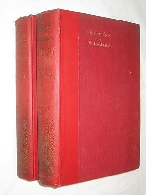 Handley Cross or Mr Jorrock's Hunt. Complete Two Volume Set: Surtees, Robert Smith.
