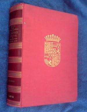 El Imperio Espanol. Ilustraciones seleccionadas y clasificadas: Igual Ubeda, Antonio
