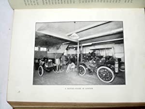 Motors and Motor-Driving, The Badminton Library of Sports and Pastimes.: Broadfoot, Major R. E.