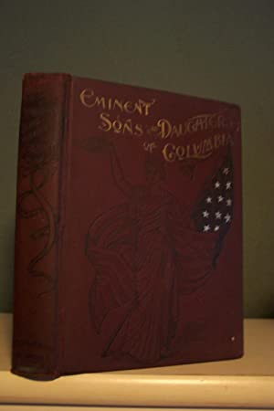 Eminent Sons and Daughters of Columbia: Stanley Waterloo and