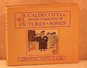 R. Caldecott's Second Collection of Pictures &: Caldecott, Randolph