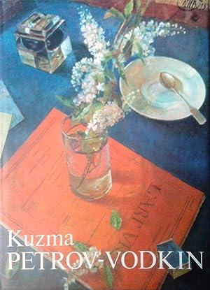 Kuzma Petrov-Vodkin: RUSAKOV, Yury