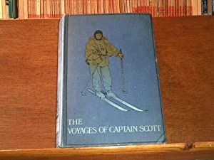 The Voyages of Captain Scott: Turley, Charles