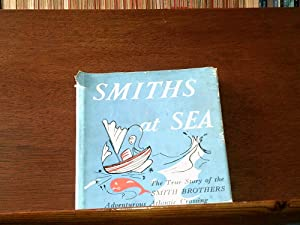 Smiths at Sea: Smith, Stanley