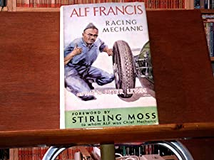 Racing Machine: Francis, Alf
