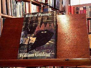 Rites of Passage: Golding, William