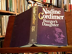 Burger's Daughter: Gordimer, Nadine