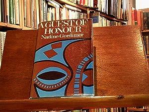 A Guest of Honour: Gordimer, Nadine