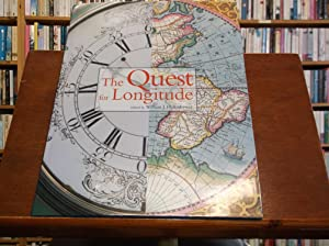 The Quest for Longitude: Andrewes, William
