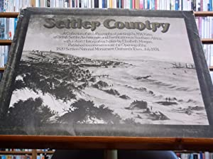 Settler Country; A Collection of six Lithographs of paintngs by R. W. Kitto: Morgan, Elizabeth