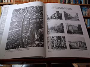 Exeter Burning : The Exeter Blitz Illustrated (Originally published as Fire on the Wind): Peter D. ...