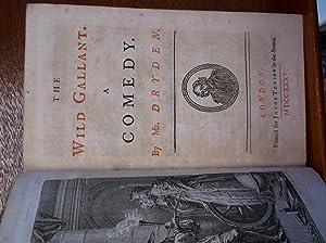 Four Plays by Dryden: Dryden, John
