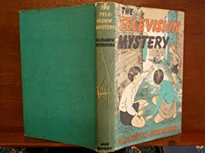 The Television Mystery: Beresford, Elisabeth