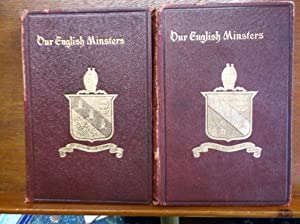 Our English Ministers (2 vol.): Farrar, Rev. F. W.