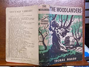 The Woodlanders: Hardy, Thomas