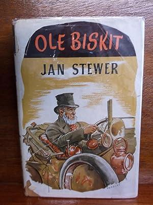 Ole Biskit: Jan Stewer (A.