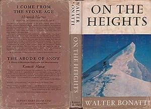 On The Heights: Bonatti, Walter