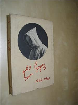 GOYA. 1746-1946: V. LÓPEZ -