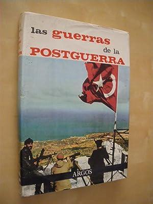 LAS GUERRAS DE LA POSGUERRA: JOSE FERNANDO AGUIRRE