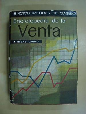 ENCICLOPEDIA DE LA VENTA: J. VICENS CARRIÓ