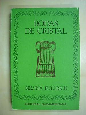 BODAS DE CRISTAL: SILVINA BULLRICH
