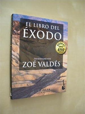 EL LIBRO DEL ÉXODO: ZOÉ VALDÉS