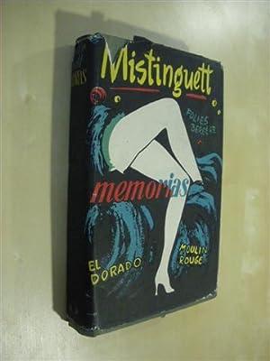 MEMORIAS DE MISTINGUETT: FOLIES BERGERE
