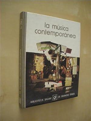 LA MUSICA CONTEMPORANEA: VV.AA
