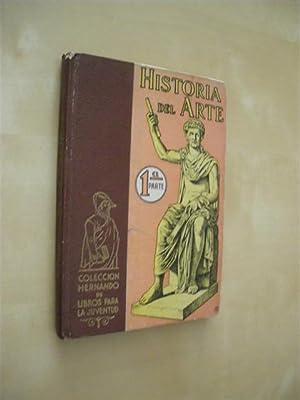 HISTORIA DEL ARTE: FEDERICO TORRES
