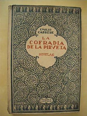 LA COFRADIA DE LA PIRUETA: EMILIO CARRERE