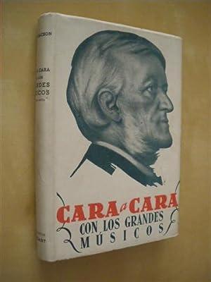 CARA A CARA CON LOS GRANDES MUSICOS: CHARLES D. ISACSON