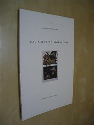 ALICIA SCAVINO: AIGUAFORTS: OSVALDO LÓPEZ CHUHURRA