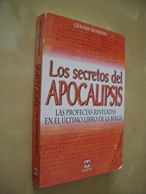LOS SECRETOS DEL APOCALIPSIS: GERARD BODSON