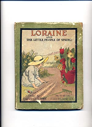 Loraine and the Little People of Spring
