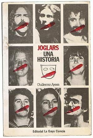 JOGLARS UNA HISTORIA: Ayesa. Guillermo