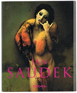 JAN SAUDEK. Photographs 1987 ¿ 1997: Saudek. Jan
